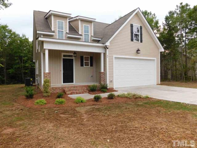 65 Yancey Road, Zebulon, NC 27597 (#2184976) :: The Jim Allen Group