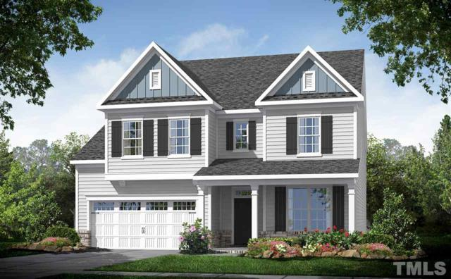 500 N Henmore Brook Drive Lot 43, Cary, NC 27519 (#2184983) :: Rachel Kendall Team, LLC