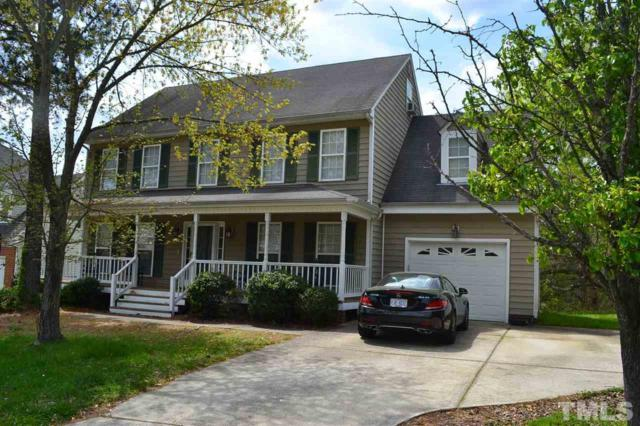 8613 Hobhouse Circle, Raleigh, NC 27615 (#2184985) :: The Jim Allen Group