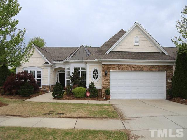 619 Aylestone Drive, Cary, NC 27519 (#2185051) :: The Jim Allen Group