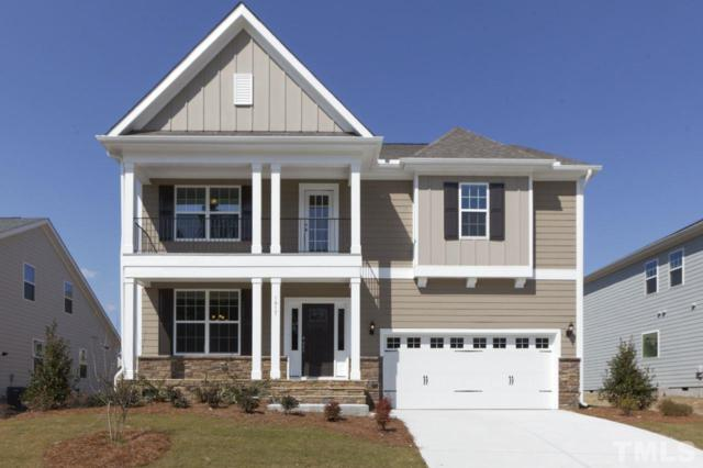 1048 Blackpool Court, Apex, NC 27502 (#2185103) :: Raleigh Cary Realty