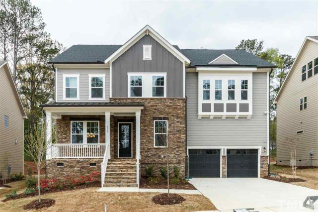1033 Dozier Way #121, Cary, NC 27518 (#2185106) :: Marti Hampton Team - Re/Max One Realty