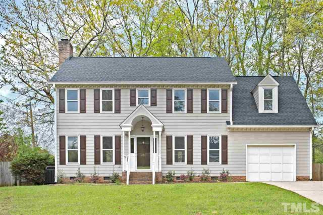 301 Coorsdale Drive, Cary, NC 27511 (#2185120) :: Raleigh Cary Realty