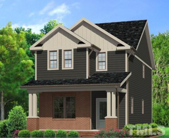 2329 Great Ridge Parkway, Chapel Hill, NC 27516 (#2185129) :: The Jim Allen Group