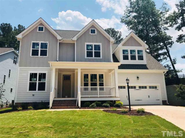 12007 Mcbride Drive #14, Raleigh, NC 27613 (#2185130) :: The Perry Group