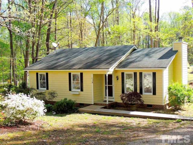 118 Ferndale Drive, Garner, NC 27529 (#2185136) :: Raleigh Cary Realty