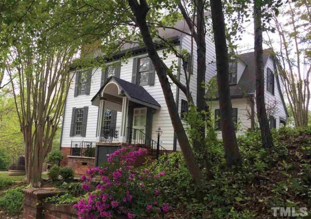 2124 Fallon Oaks Court, Raleigh, NC 27608 (#2185217) :: The Jim Allen Group