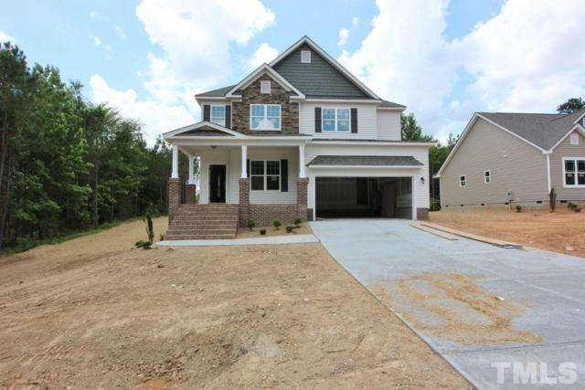 15 Midlavian Drive, Franklinton, NC 27525 (#2185231) :: Raleigh Cary Realty