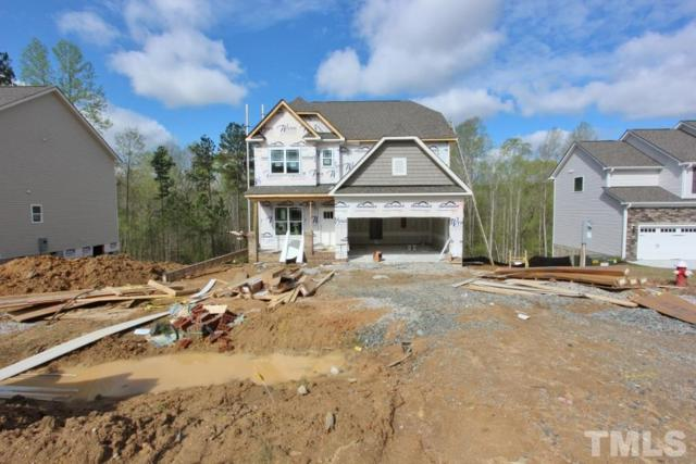 25 Prospectus Lane, Franklinton, NC 27525 (#2185273) :: Raleigh Cary Realty