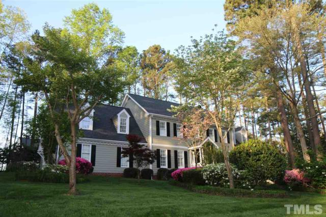 6125 Chowning Court, Raleigh, NC 27612 (#2185360) :: The Jim Allen Group