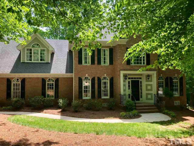 7113 Millstone Ridge Court, Raleigh, NC 27614 (#2185380) :: The Abshure Realty Group