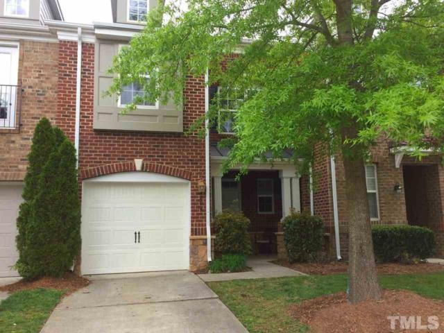 204 Lone Star Way, Cary, NC 27519 (#2185394) :: Raleigh Cary Realty