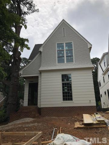 210 1/2 Taylor Street, Raleigh, NC 27607 (#2185450) :: The Perry Group