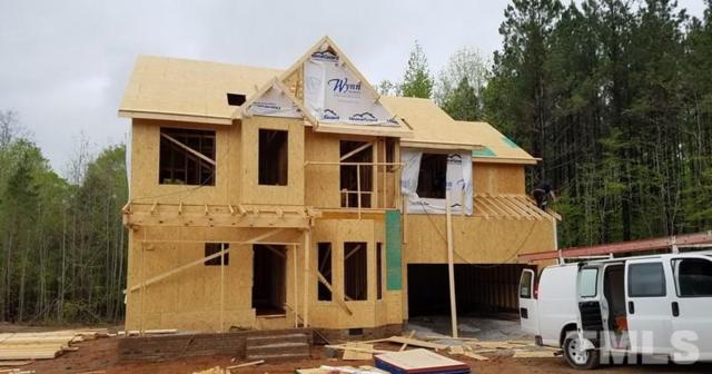 35 Midlavian Drive, Franklinton, NC 27525 (#2185491) :: Rachel Kendall Team, LLC
