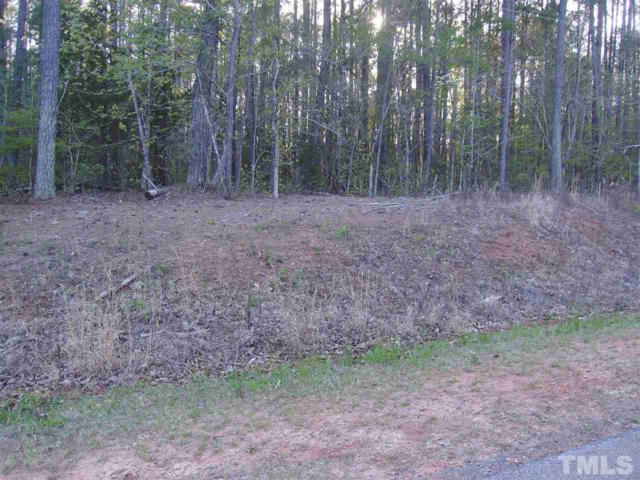 105 Mohawk Drive, Louisburg, NC 27549 (#2185523) :: The Jim Allen Group