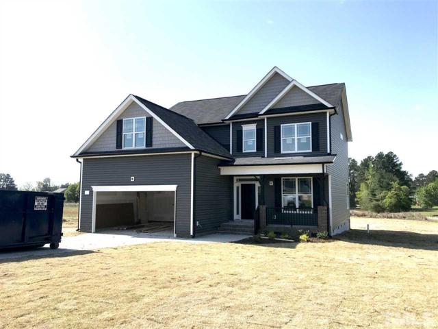 20 Marywood Drive, Clayton, NC 27520 (#2185659) :: Rachel Kendall Team, LLC