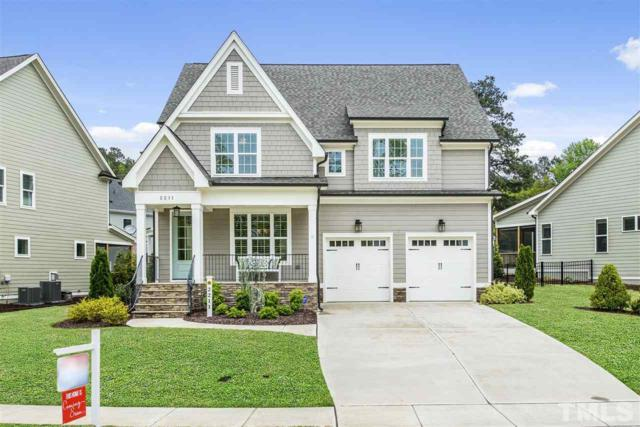2211 Madison Creek Drive, Apex, NC 27502 (#2185696) :: The Jim Allen Group