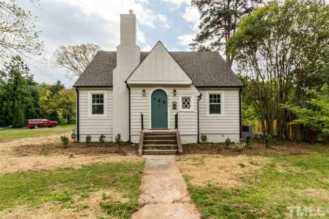 2503 Mayview Road, Raleigh, NC 27607 (#2185740) :: Rachel Kendall Team, LLC