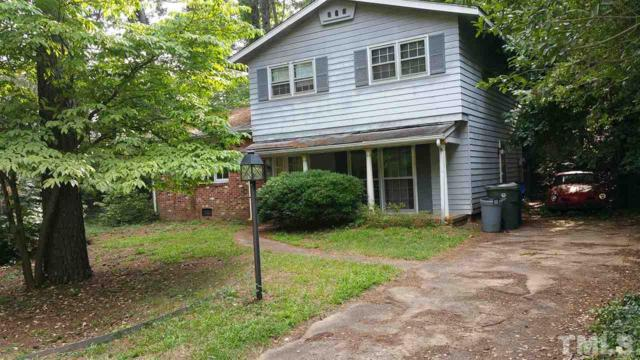 504 Old Farm Road, Raleigh, NC 27606 (#2185795) :: The Perry Group