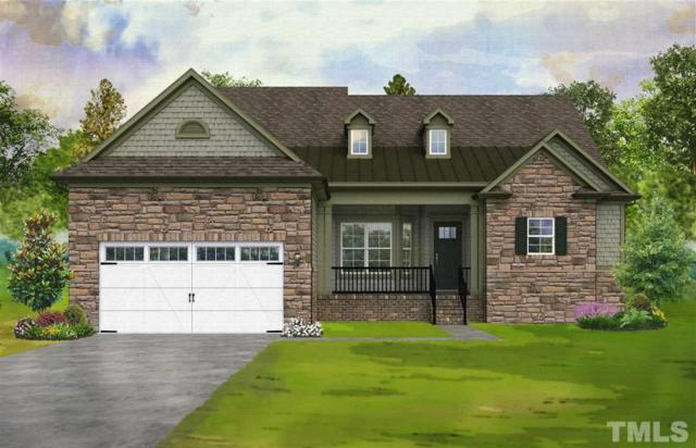 953 Mere Oak Drive Olm Homesite #7, Raleigh, NC 27615 (#2185880) :: The Jim Allen Group