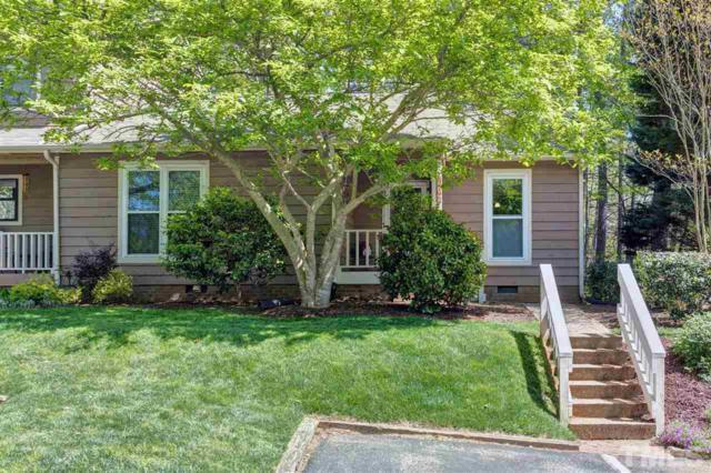 102 Applecross Drive, Cary, NC 27511 (#2185904) :: Rachel Kendall Team, LLC