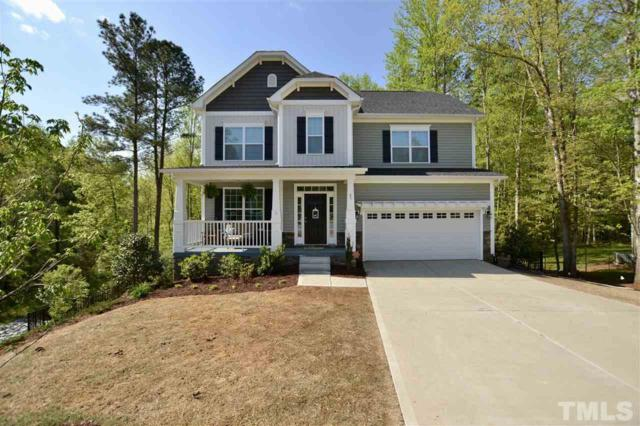 65 Hackney Trail, Clayton, NC 27527 (#2185930) :: Better Homes & Gardens | Go Realty