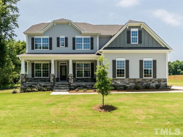1617 Black Spruce Way, Willow Spring(s), NC 27592 (#2185988) :: The Jim Allen Group