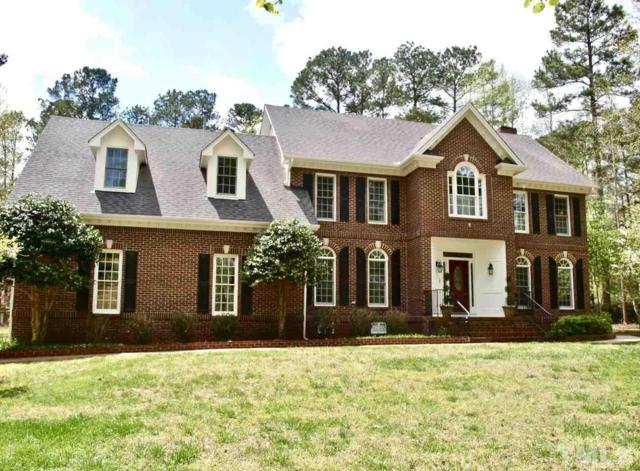 2500 Canonbie Lane, Wake Forest, NC 27587 (#2185998) :: The Perry Group