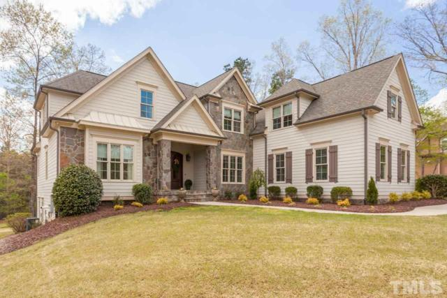 1125 Foothills Trail, Wake Forest, NC 27587 (#2186054) :: Raleigh Cary Realty