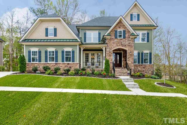8541 Broderick Place, Cary, NC 27519 (#2186090) :: Rachel Kendall Team, LLC