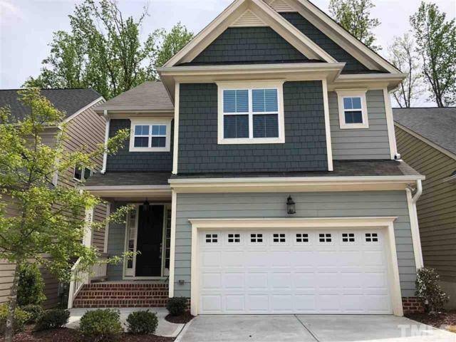 522 Mill Hopper Lane, Apex, NC 27502 (#2186098) :: The Abshure Realty Group