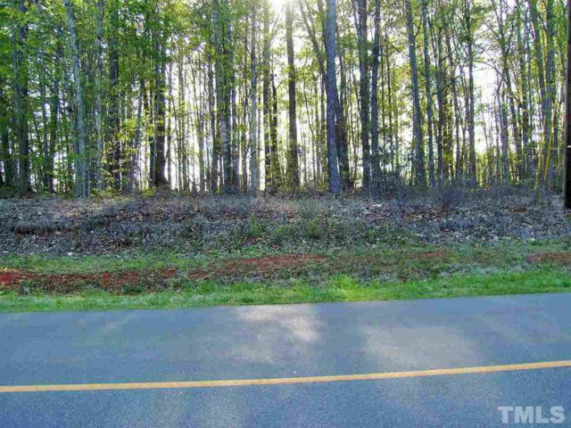 124 Shawnee Drive, Louisburg, NC 27549 (#2186111) :: Rachel Kendall Team, LLC
