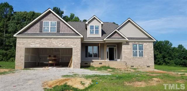 62 Yellowwood Avenue, Zebulon, NC 27597 (#2186311) :: The Perry Group