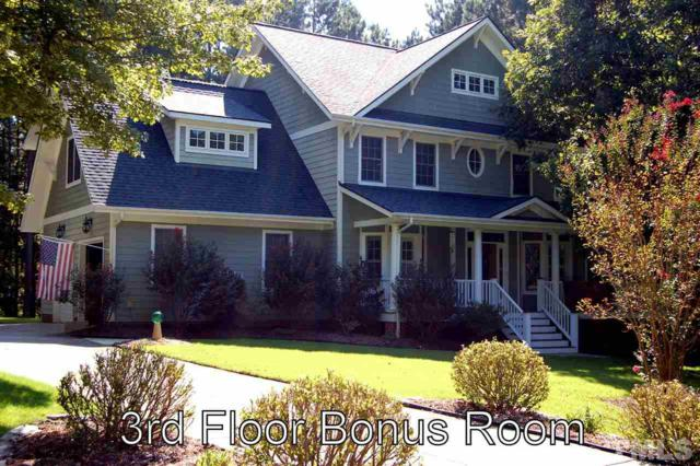 1100 Broadhaven Drive, Raleigh, NC 27603 (#2186427) :: The Jim Allen Group