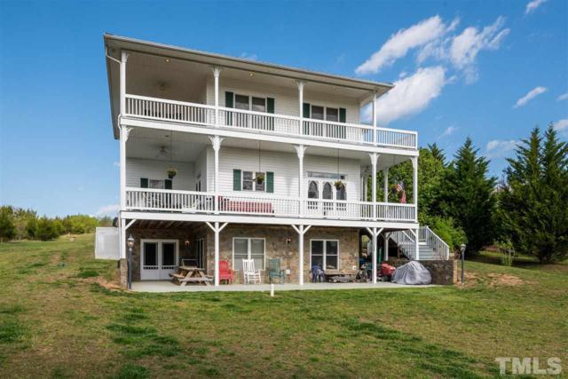 170 Lake Pointe Drive, Yanceyville, NC 27379 (#2186443) :: The Jim Allen Group