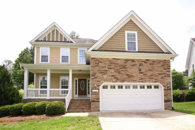 716 Alberta Court, Wendell, NC 27591 (#2186449) :: The Perry Group