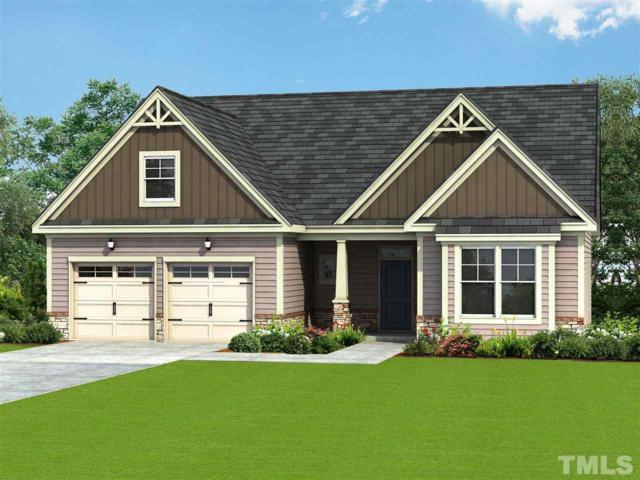 610 Heartland Flyer Drive Lot 56, Knightdale, NC 27545 (#2186582) :: Rachel Kendall Team, LLC