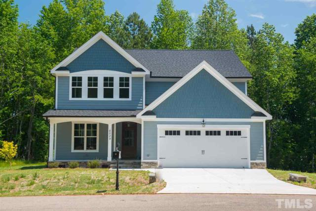 8529 Hurst Drive, Raleigh, NC 27603 (#2186654) :: The Perry Group
