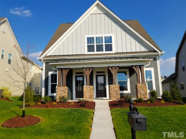 1213 NW Hemby Ridge Lane, Morrisville, NC 27560 (#2186699) :: The Abshure Realty Group