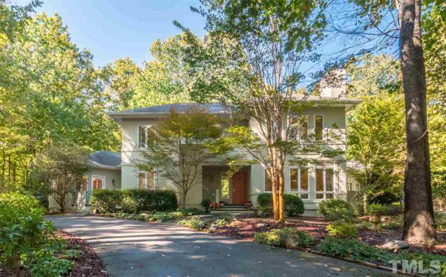 7623 Talbryn Way, Chapel Hill, NC 27516 (#2186860) :: The Perry Group