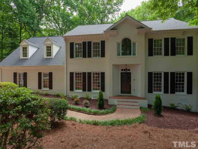 701 Presnell Court, Raleigh, NC 27615 (#2187155) :: The Perry Group
