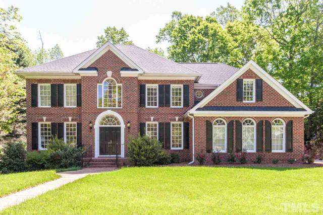 102 Brittany Place, Cary, NC 27511 (#2187279) :: Rachel Kendall Team