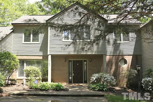 4103 Beechnut Lane, Durham, NC 27707 (#2187356) :: Raleigh Cary Realty