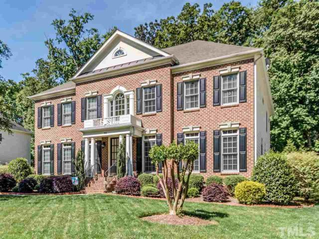 306 Allenhurst Place, Cary, NC 27518 (#2187425) :: The Perry Group