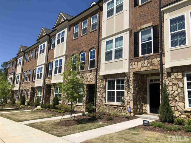 811 Bankston Woods Way #79, Raleigh, NC 27609 (#2187453) :: The Perry Group