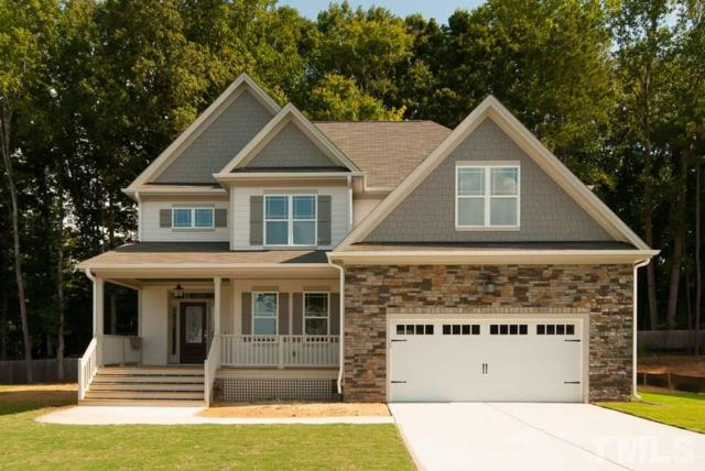 250 Paddy Lane, Youngsville, NC 27596 (#2187589) :: The Jim Allen Group