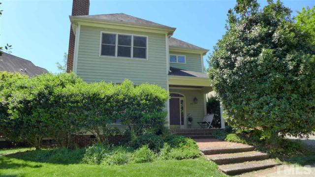 230 Stable Road, Carrboro, NC 27510 (#2187836) :: The Perry Group