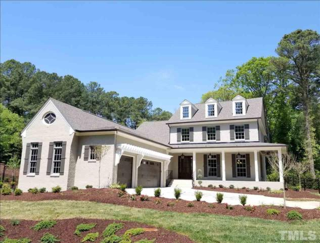3005 Granville Drive, Raleigh, NC 27609 (#2187846) :: M&J Realty Group