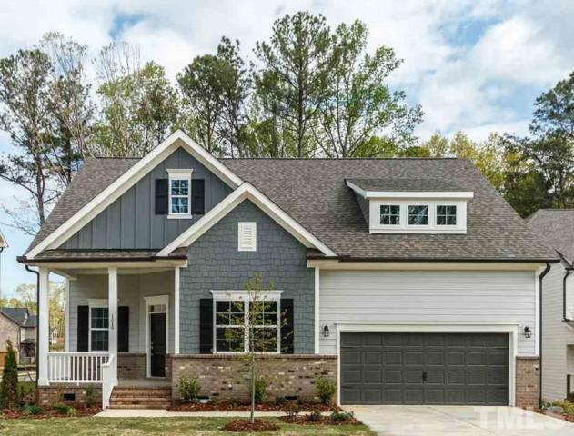 1016 Dozier Way #112, Cary, NC 27518 (#2187983) :: The Perry Group