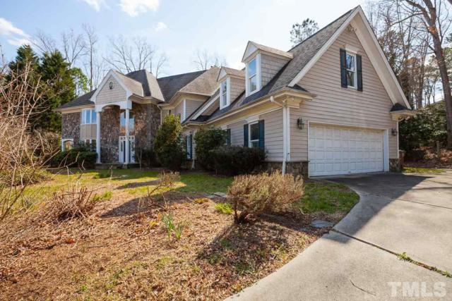 100 Greyfriars Lane, Cary, NC 27518 (#2188215) :: Marti Hampton Team - Re/Max One Realty